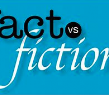 Discerning Facts From Opinion & Fiction For Investors