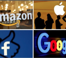 Big 3 Tech Earnings Burden: Monday Must Knows