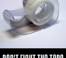 Are You Fighting The Tape? (Market Trend Analysis)