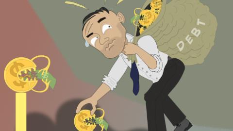 Bond Market VAR Shock Over Or Just Beginning: Weekly Nifty 9