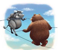 Quarter-End Rebalancing Fears Meet Bullish Backdrop?