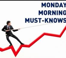 Macro-Market Internals: Weekly Nifty 9
